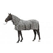 Insektstäcke med hals HKM Zebra