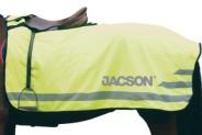 Skrittäcke med reflexer - Jacson