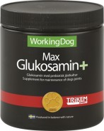 WorkingDog MaxGlukosamin+