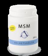 MSM OptiMSM 200g – Helhetshälsa