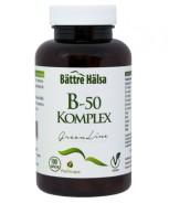 Metyl B-50 Komplex Green Line