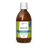 Brain Oil 250 ml - Alpha Plus