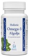 Omega-3 Algolja - Holistic