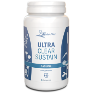 UltraClear Sustain 840g - Alpha Plus