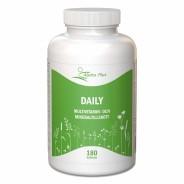 Daily 180 kapslar - Alpha Plus