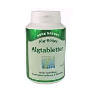 Algtabletter 1000 tabletter - Alg-Börje