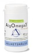 AlgOmega3® Kallpressad - Helhetshälsa