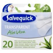 Salvequick Aloe Vera Plåster 20st