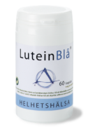 LuteinBlå® – för synen – 60 kapslar