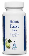 Lust Man – Holistic