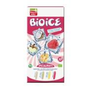 Ekologisk Isglass Specialfruit - (10x40ml) Bio Ice