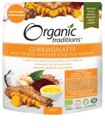 Lattemix Gurkmeja & Probiotika/Bakteriekultur