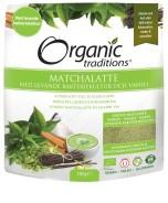 Lattemix Matcha & Probiotika