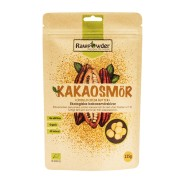 Kakaosmörskivor 225g EKO