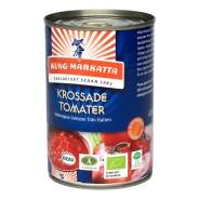 Krossade Tomater 400g KRAV EKO Kung Markatta