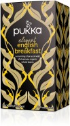 Pukka te - Elegant English Breakfast