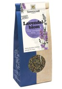 Lavendelblom te - Sonnentor