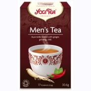Yogi Tea – Men's Tea