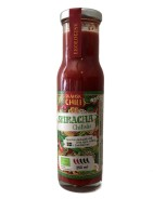 Chilisås Sriracha 250ml EKO