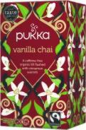 Pukka te – Vanilla Chai