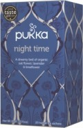 Pukka te – Night Time