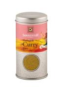 Curry Het 45g Eko – Plåtburk