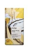 Vit Choklad Mango & Kokos 80g EKO Vivani