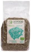 Hampafrö Oskalat Eko 500g Biofood (2020-06-10)