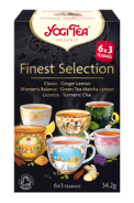 Yogi Tea – Finest selection