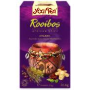 Yogi Tea – Rooiboos