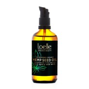 Hemp Seed Oil - Hampafröolja 100ml