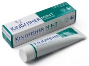 Kingfisher Mint (flourfri)