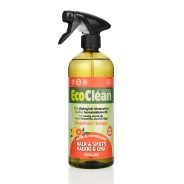 EcoClean Kalk & Smuts Grapefrukt 750 ml EKO