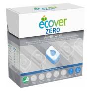 Ecover Maskindiskmedel All-In-One ZERO 25 st