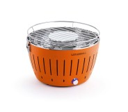 LotusGrill 34 cm - Orange