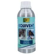 Equivent Syrup ND 1L - för bättre andning