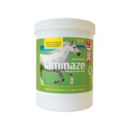 NAF Laminaze - för hästar känsliga fång