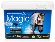 NAF Magic 1,5 kg - karensfri
