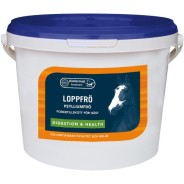 Loppfrö 2,5 kg - Biofarmab