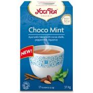 Yogi Tea – Choko Mint