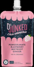 Dejunked Chia Smoothie - Pink 120g EKO