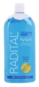 Radital Kylgel 500 ml