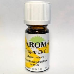 Timjan Eko 5 ml - Aroma Creative