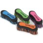 EZI-GROOM Grip Face Brush - Pannborste