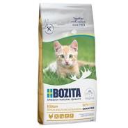 Bozita kattunge - Kitten GF Kyckling - spannsmålsfri