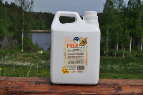 PROB Tjärschampo 2,5 liter