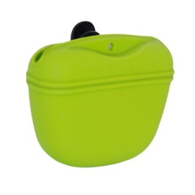 Godisbag soft lime