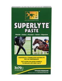 Superlyte Paste 3x70 g - TRM Elektrolyter