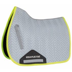 EQUI-FLECTOR® Shabrak Reflex Grå/gul