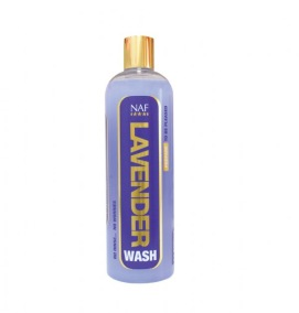 NAF Hästschampo - Lavender Wash 500 ml